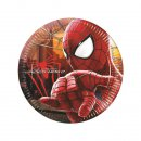 Amazing Spiderman 8 Teller 20cm