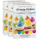 Brauns Heitmann 3er Pack - Crazy Colors 6 x 4 g