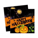 Halloween New 20er Servietten 33x33 cm