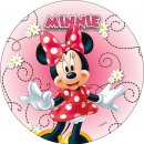 Minnie Mouse Tortenaufleger 001