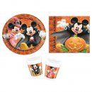 Mickey Mouse Halloween-Set´s
